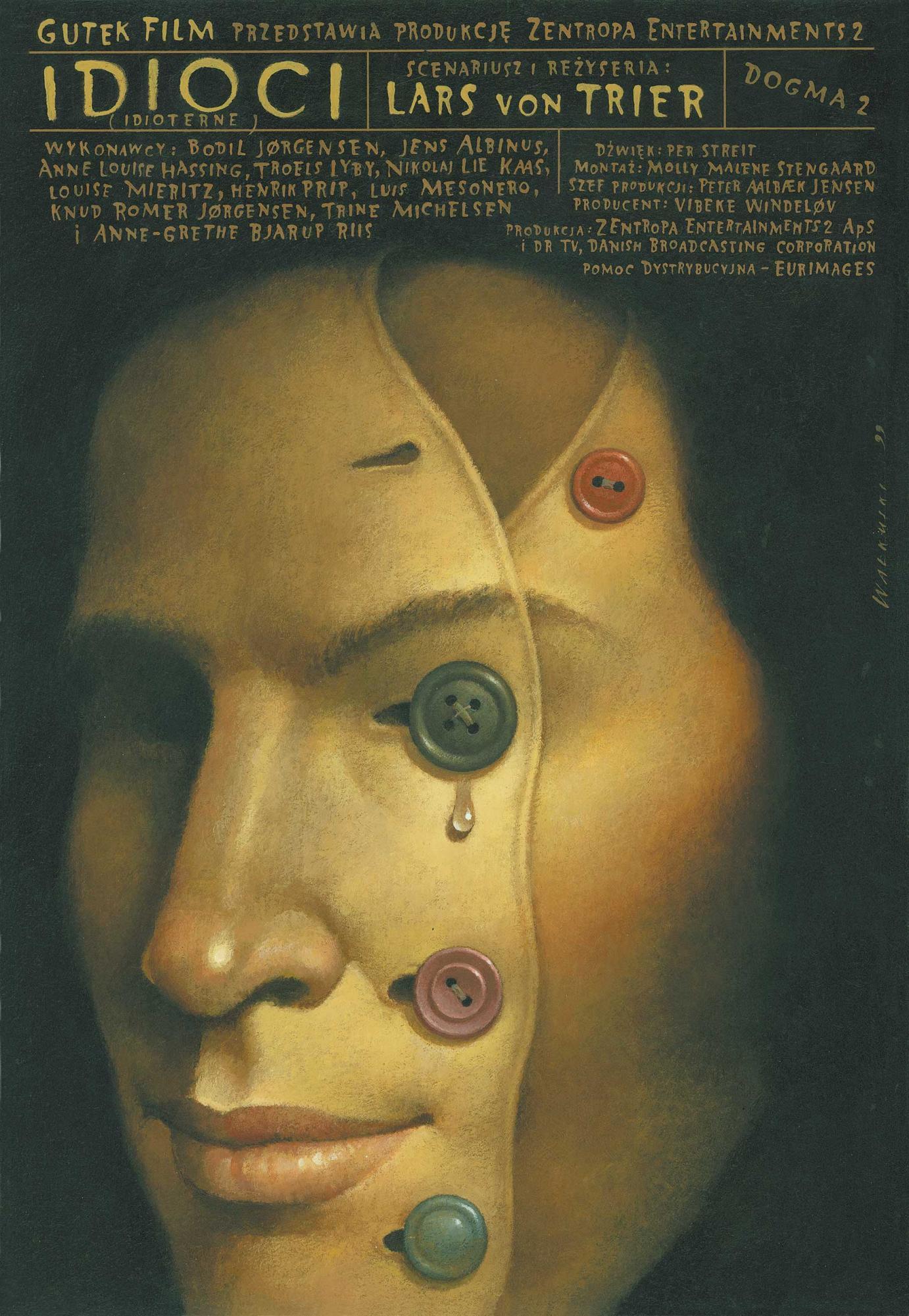 Wieslaw Walkuski »Idioci« (1999)